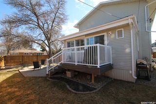 Photo 38: 11 Conlin Drive in Swift Current: South West SC Residential for sale : MLS®# SK765972