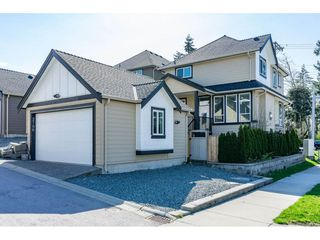 Main Photo: 2796 160 Street in Surrey: Grandview Surrey House for sale (South Surrey White Rock)  : MLS®# R2357801