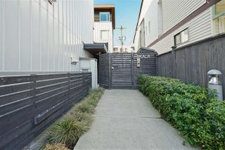 Photo 17: 221 455 E 16TH Avenue in Vancouver: Mount Pleasant VE Townhouse for sale (Vancouver East)  : MLS®# R2357865