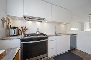 Photo 6: 221 455 E 16TH Avenue in Vancouver: Mount Pleasant VE Townhouse for sale (Vancouver East)  : MLS®# R2357865