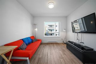 Photo 9: 221 455 E 16TH Avenue in Vancouver: Mount Pleasant VE Townhouse for sale (Vancouver East)  : MLS®# R2357865