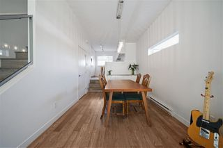 Photo 2: 221 455 E 16TH Avenue in Vancouver: Mount Pleasant VE Townhouse for sale (Vancouver East)  : MLS®# R2357865