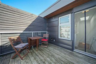 Photo 16: 221 455 E 16TH Avenue in Vancouver: Mount Pleasant VE Townhouse for sale (Vancouver East)  : MLS®# R2357865