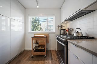 Photo 3: 221 455 E 16TH Avenue in Vancouver: Mount Pleasant VE Townhouse for sale (Vancouver East)  : MLS®# R2357865