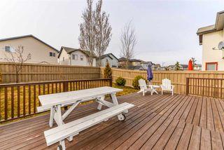 Photo 24: 8508 SLOANE Crescent in Edmonton: Zone 14 House for sale : MLS®# E4153321
