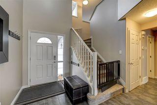 Photo 2: 8508 SLOANE Crescent in Edmonton: Zone 14 House for sale : MLS®# E4153321