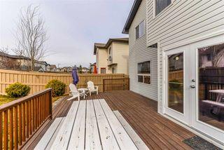 Photo 25: 8508 SLOANE Crescent in Edmonton: Zone 14 House for sale : MLS®# E4153321