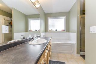 Photo 22: 8508 SLOANE Crescent in Edmonton: Zone 14 House for sale : MLS®# E4153321