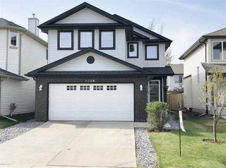 Photo 1: 8508 SLOANE Crescent in Edmonton: Zone 14 House for sale : MLS®# E4153321