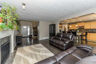 Photo 4: 8508 SLOANE Crescent in Edmonton: Zone 14 House for sale : MLS®# E4153321