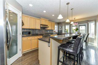 Photo 8: 8508 SLOANE Crescent in Edmonton: Zone 14 House for sale : MLS®# E4153321