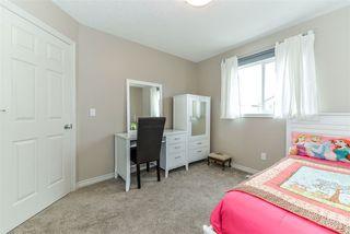 Photo 18: 8508 SLOANE Crescent in Edmonton: Zone 14 House for sale : MLS®# E4153321
