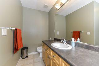 Photo 21: 8508 SLOANE Crescent in Edmonton: Zone 14 House for sale : MLS®# E4153321