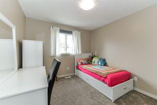 Photo 17: 8508 SLOANE Crescent in Edmonton: Zone 14 House for sale : MLS®# E4153321