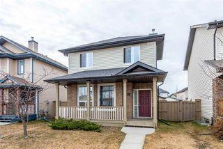 Main Photo: 7277 SOUTH TERWILLEGAR Drive in Edmonton: Zone 14 House for sale : MLS®# E4153537