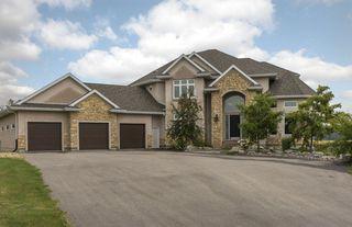 Photo 1: 21404 25 Avenue in Edmonton: Zone 57 House for sale : MLS®# E4154536