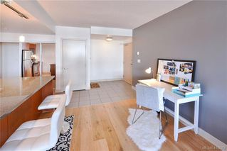 Photo 11: 507 760 Johnson Street in VICTORIA: Vi Downtown Condo Apartment for sale (Victoria)  : MLS®# 410082