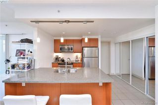Photo 8: 507 760 Johnson Street in VICTORIA: Vi Downtown Condo Apartment for sale (Victoria)  : MLS®# 410082