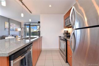 Photo 7: 507 760 Johnson Street in VICTORIA: Vi Downtown Condo Apartment for sale (Victoria)  : MLS®# 410082