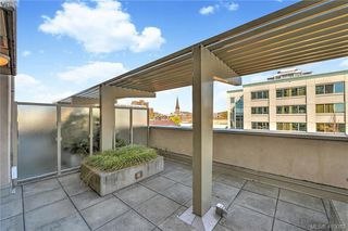 Photo 19: 507 760 Johnson Street in VICTORIA: Vi Downtown Condo Apartment for sale (Victoria)  : MLS®# 410082