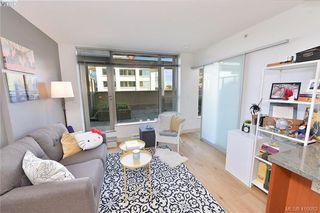 Photo 3: 507 760 Johnson St in VICTORIA: Vi Downtown Condo Apartment for sale (Victoria)  : MLS®# 812882