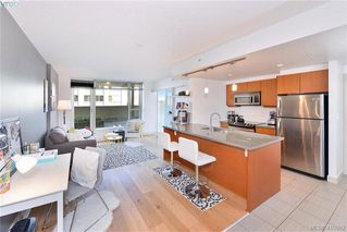 Photo 9: 507 760 Johnson Street in VICTORIA: Vi Downtown Condo Apartment for sale (Victoria)  : MLS®# 410082
