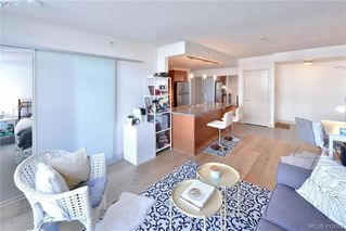 Photo 4: 507 760 Johnson St in VICTORIA: Vi Downtown Condo for sale (Victoria)  : MLS®# 812882