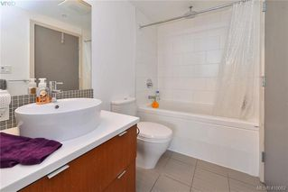 Photo 14: 507 760 Johnson Street in VICTORIA: Vi Downtown Condo Apartment for sale (Victoria)  : MLS®# 410082