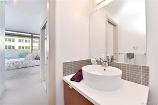 Photo 15: 507 760 Johnson Street in VICTORIA: Vi Downtown Condo Apartment for sale (Victoria)  : MLS®# 410082