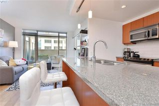 Photo 10: 507 760 Johnson Street in VICTORIA: Vi Downtown Condo Apartment for sale (Victoria)  : MLS®# 410082