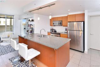 Photo 2: 507 760 Johnson Street in VICTORIA: Vi Downtown Condo Apartment for sale (Victoria)  : MLS®# 410082