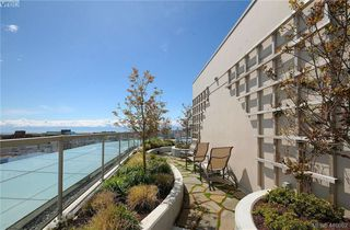 Photo 20: 507 760 Johnson Street in VICTORIA: Vi Downtown Condo Apartment for sale (Victoria)  : MLS®# 410082