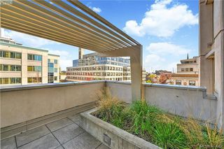 Photo 18: 507 760 Johnson Street in VICTORIA: Vi Downtown Condo Apartment for sale (Victoria)  : MLS®# 410082