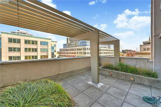 Photo 17: 507 760 Johnson Street in VICTORIA: Vi Downtown Condo Apartment for sale (Victoria)  : MLS®# 410082