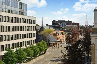 Photo 21: 507 760 Johnson Street in VICTORIA: Vi Downtown Condo Apartment for sale (Victoria)  : MLS®# 410082