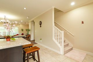"Photo 7: 34 7051 ASH Street in Richmond: McLennan North Townhouse for sale in ""CENTURY 21"" : MLS®# R2367041"