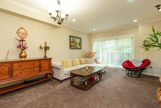 "Photo 2: 34 7051 ASH Street in Richmond: McLennan North Townhouse for sale in ""CENTURY 21"" : MLS®# R2367041"