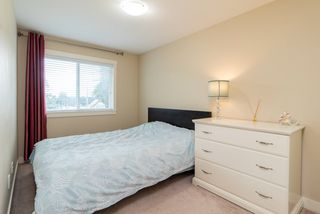 "Photo 14: 34 7051 ASH Street in Richmond: McLennan North Townhouse for sale in ""CENTURY 21"" : MLS®# R2367041"