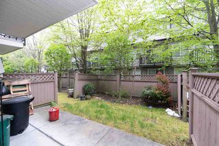 "Photo 17: 34 7051 ASH Street in Richmond: McLennan North Townhouse for sale in ""CENTURY 21"" : MLS®# R2367041"