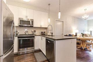"Photo 9: 101 12409 HARRIS Road in Pitt Meadows: Mid Meadows Condo for sale in ""LIV42"" : MLS®# R2367108"
