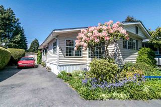 Main Photo: 237 TYEE Drive in West Vancouver: Park Royal Manufactured Home for sale : MLS®# R2367231