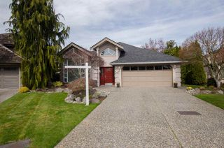 Photo 1: 5303 KETCH Place in Delta: Neilsen Grove House for sale (Ladner)  : MLS®# R2367796