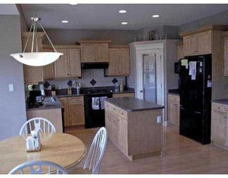 "Photo 5: 10528 BAKER PL in Maple Ridge: Albion House for sale in ""MAPLE CREST"" : MLS®# V556540"