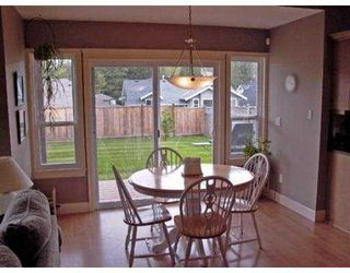 "Photo 6: 10528 BAKER PL in Maple Ridge: Albion House for sale in ""MAPLE CREST"" : MLS®# V556540"