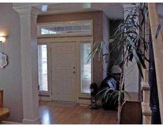 "Photo 2: 10528 BAKER PL in Maple Ridge: Albion House for sale in ""MAPLE CREST"" : MLS®# V556540"