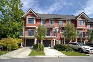 "Main Photo: 1001 8485 NEW HAVEN Close in Burnaby: Big Bend Townhouse for sale in ""McGregor"" (Burnaby South)  : MLS®# R2371894"