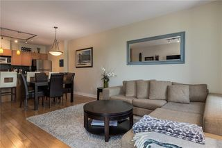 Photo 5: 410 328 21 Avenue SW in Calgary: Mission Apartment for sale : MLS®# C4246174