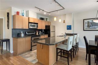 Photo 7: 410 328 21 Avenue SW in Calgary: Mission Apartment for sale : MLS®# C4246174