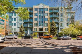 Photo 1: 410 328 21 Avenue SW in Calgary: Mission Apartment for sale : MLS®# C4246174