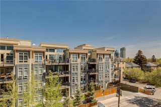 Photo 23: 410 328 21 Avenue SW in Calgary: Mission Apartment for sale : MLS®# C4246174